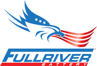 Fullriver batteries Logo