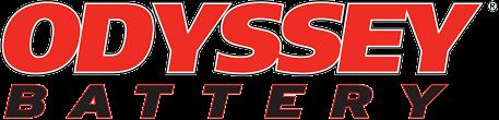 Odssey logo