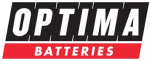 Optima batteries Logo