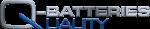 Q-batteries logo